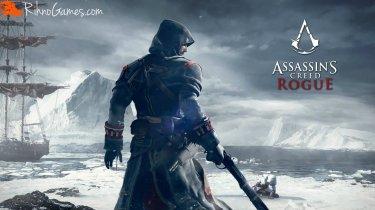 Install Assassins Creed Rogue