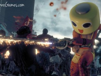 Dead Rising 4 Gameplay