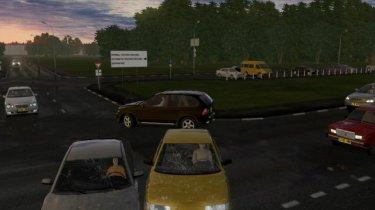 City Car Driving Crack