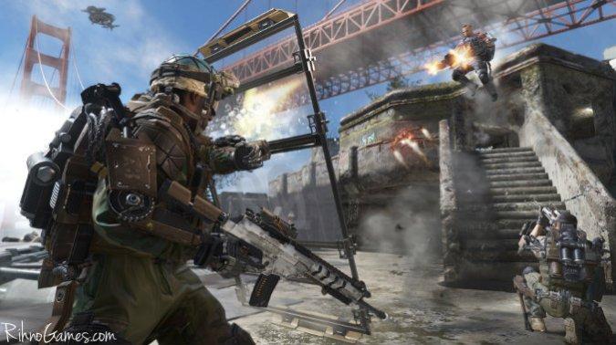 Download Call of Duty Advanced Warfare