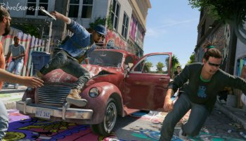 Watch Dogs 2 Crack Only CPY Download - Rihno Games
