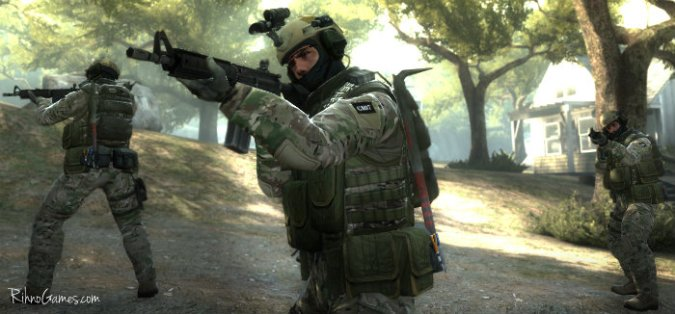 Counter Strike Global Offensive Free