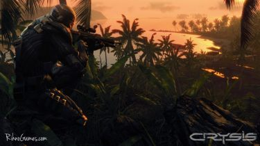 Crysis 1 System Requirements