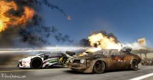 Gas Guzzlers Extreme System Requirements