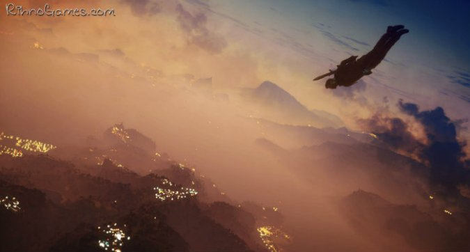 Just Cause 3 Free Game