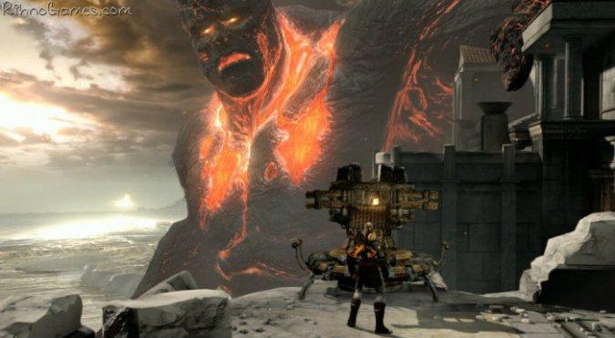God of war Game free Download