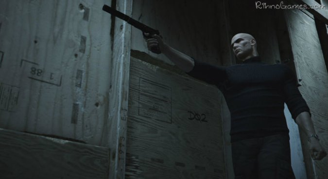 Hitman Download free full Version