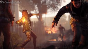 Homefront The Revolution System Requirements