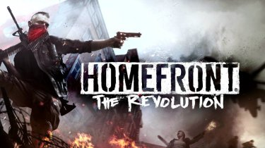 Homefront The Revolutioon Download