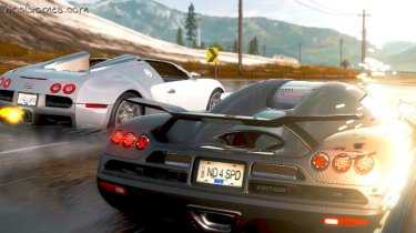 Install Need for Speed Hot Pursuit