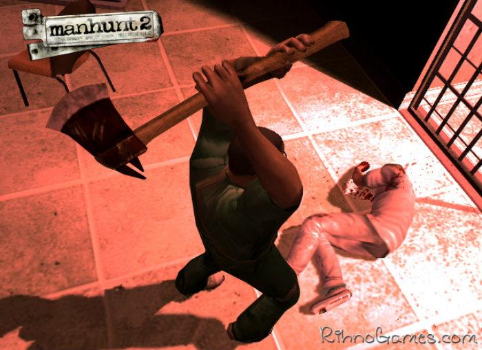 Manhunt 2 PC