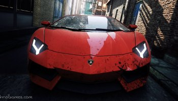 Need for Speed Most Wanted 2012 Download Free [Limited