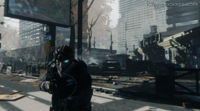 Tom Clancys Ghost Recon Future Soldier Download