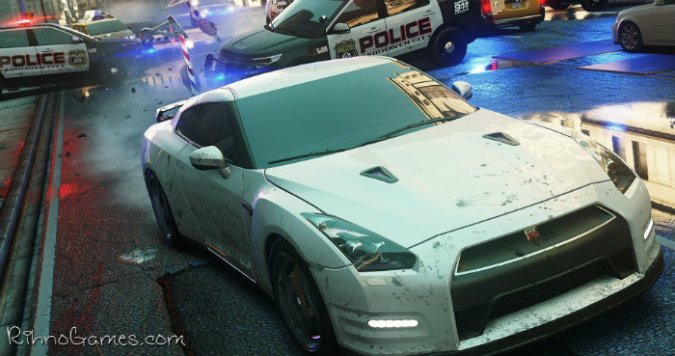 need for speed most wanted 2012 download compressed