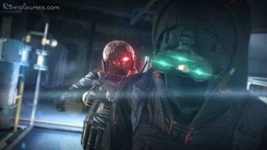 Splinter Cell Blacklist System Requirements