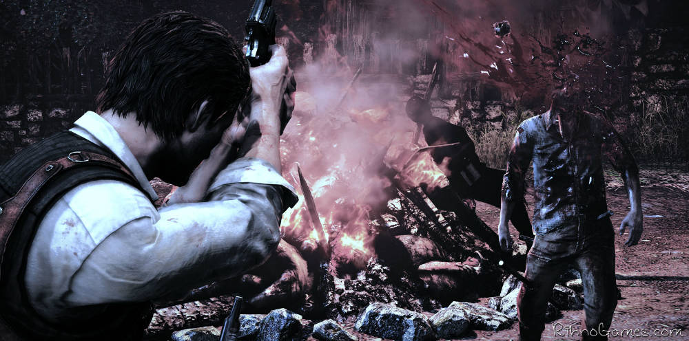THe Evil Within PC Download