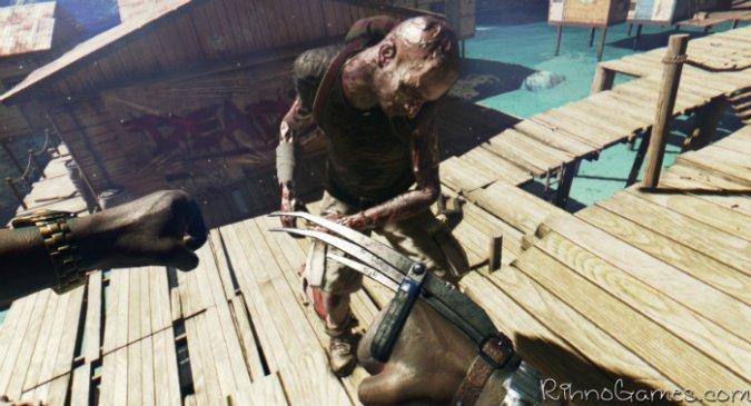Dead Island Riptide Definitive Edition PC Download