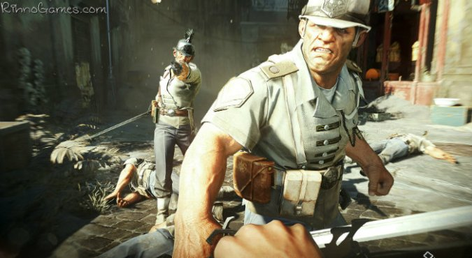Download Dishonored PC Game