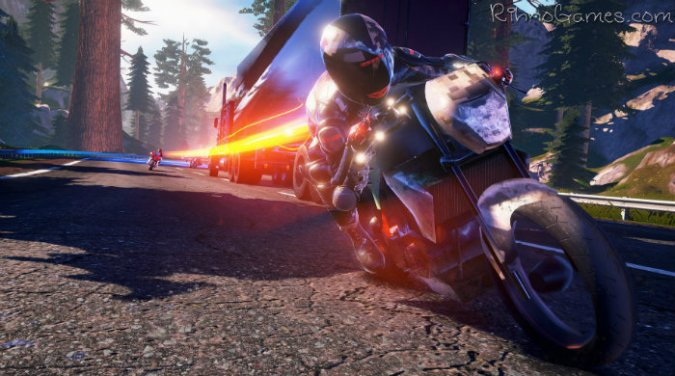 Moto Racer 4 Download for PC