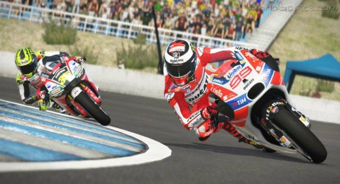 MotoGP 17 Free Download Full Game for PC - Rihno Games