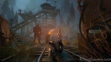 sniper ghost warrior 3 system Requirements