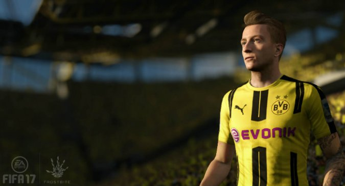 FIFA 17 Download PC