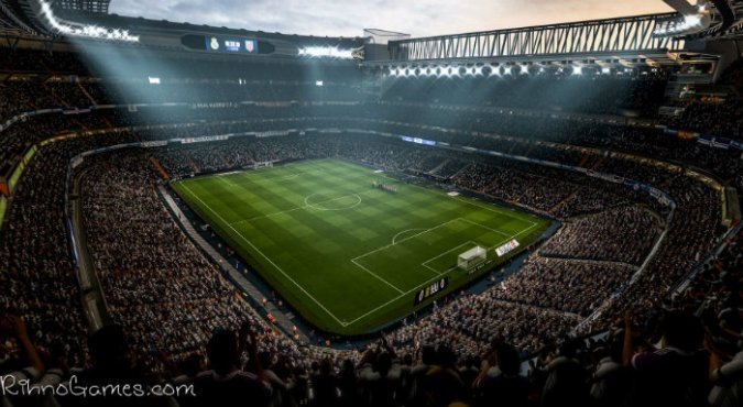 FIFA 18 Download Free for PC