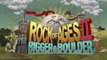 Rock of Ages 2 Free Download for PC