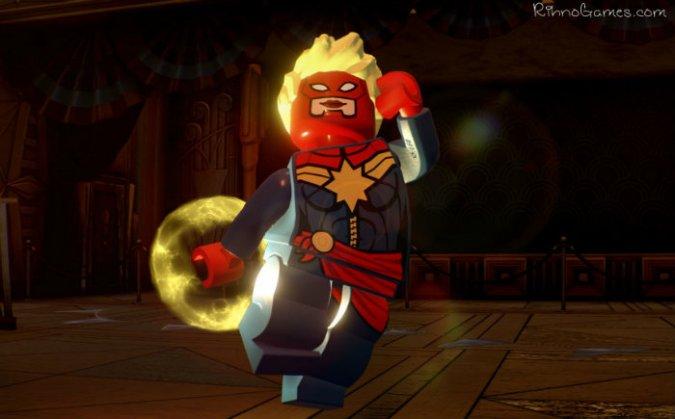 Download Lego Marvel Super Heroes 2