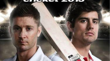 Download Ashes Cricket 2013 Game