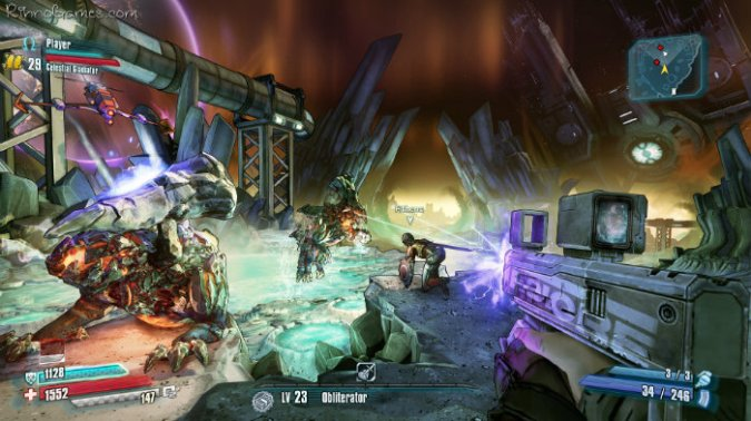 Download Borderlands The Pre-Sequel Free