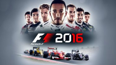 Download F1 2016 Game