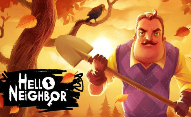 Download Hello Neighbor Game Free For Pc Rihno Games