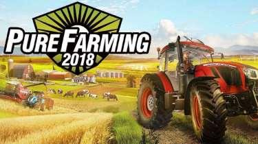 Pure Farming 2018 Free Download
