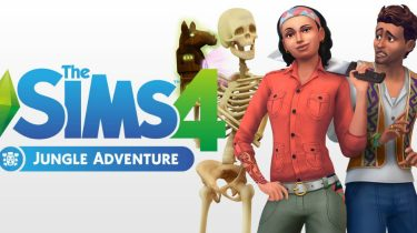 The Sims 4 Jungle Adventure Free Download