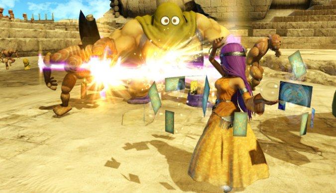 Download Dragon Quest Heroes II