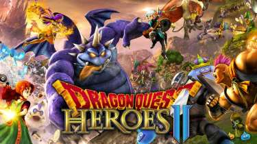 Dragon Quest Heroes II Free Download