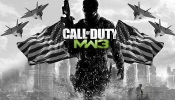 Call of Duty Modern Warfare 2 Free Download - Rihno Games