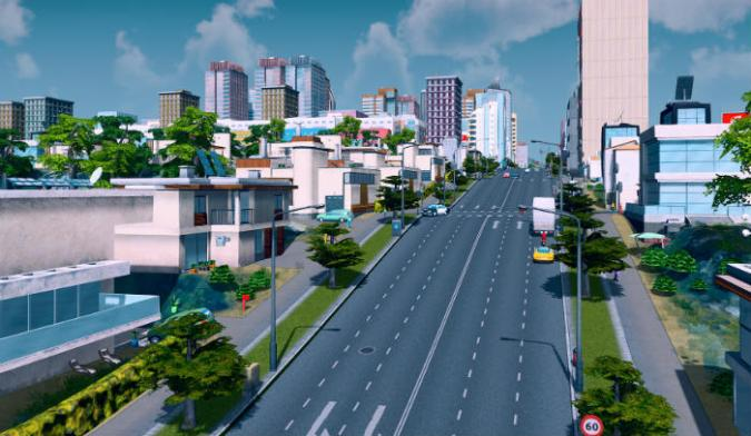 Cities Skylines ALL DLC Download