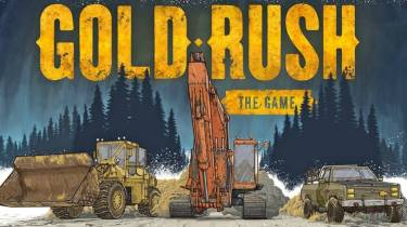 Gold Rush The Game Free Download