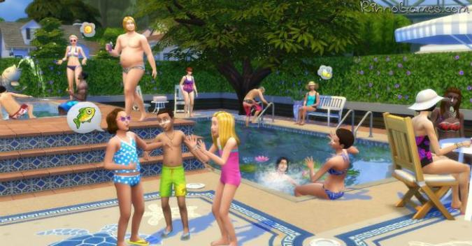 The Sims 4 Download full game
