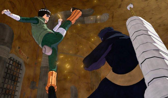 Naruto to Boruto Shinobi Striker Download