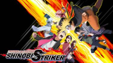 Naruto to Boruto Shinobi Striker Free Download