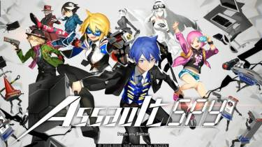 Assault SPY Free Download