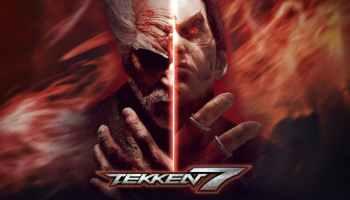Tekken 6 Free Download for PC Full Game - Rihno Games