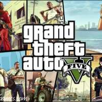 GTA 5 Download Free Full Cracked Game for PC