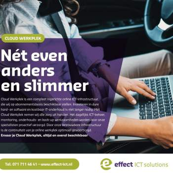 Effect ICT