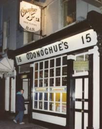 Irland Irish-Pub
