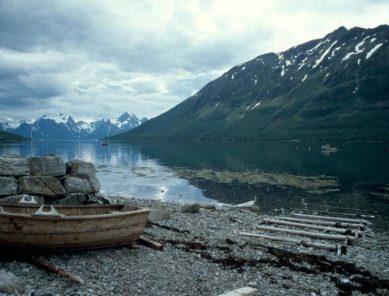 Norwegen Fjordidylle