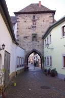 Freinsheim in der Pfalz